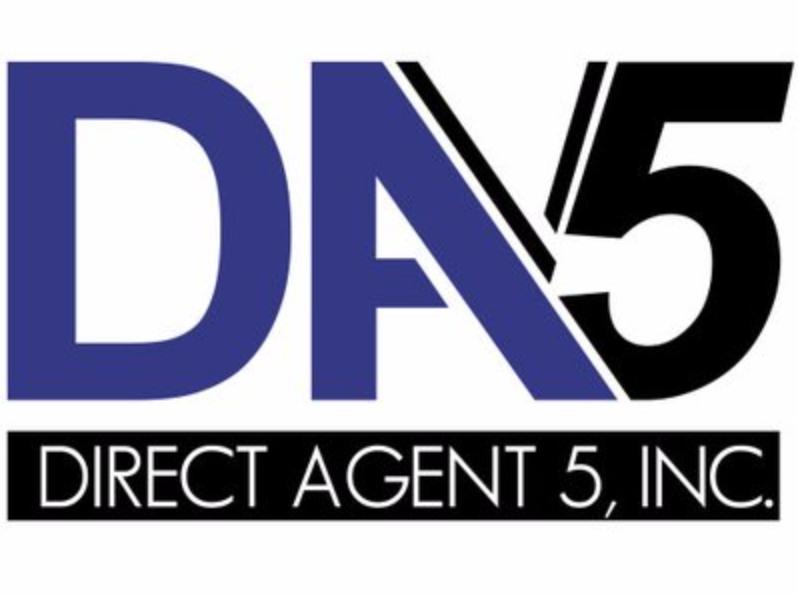 DA5 logo