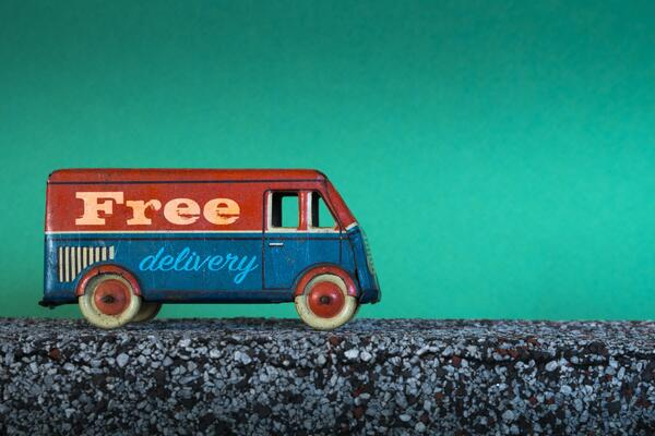 PiP iT Global Blog - Free Delivery: A Tool To Increase Sales