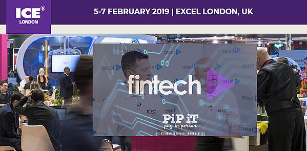PiP iT Global News - PiP IT Team To Attend ICE London