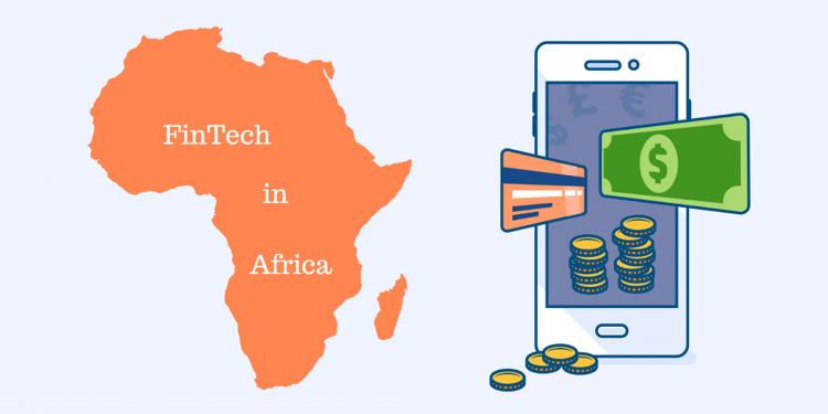 PiP iT Global Blog - FinTech In Africa