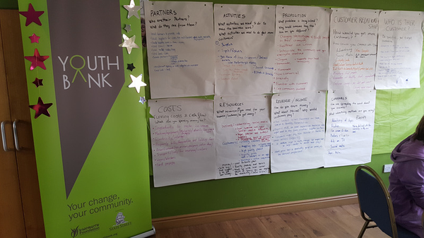 PiP iT Global Blog - Youth Bank Talk By Ollie Walsh CEO Of PiPiT Payments