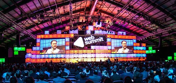 PiP iT Global Blog - PiP iT Global To Go Global With The Web Summit