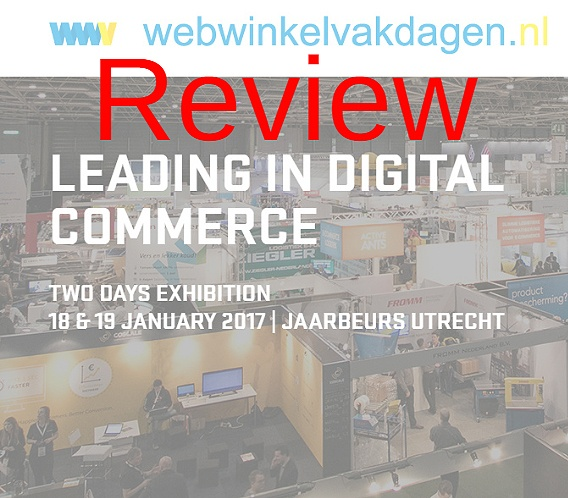 PiP iT Global Blog - Review Of The Webwinkel Event – Utrecht, Netherlands