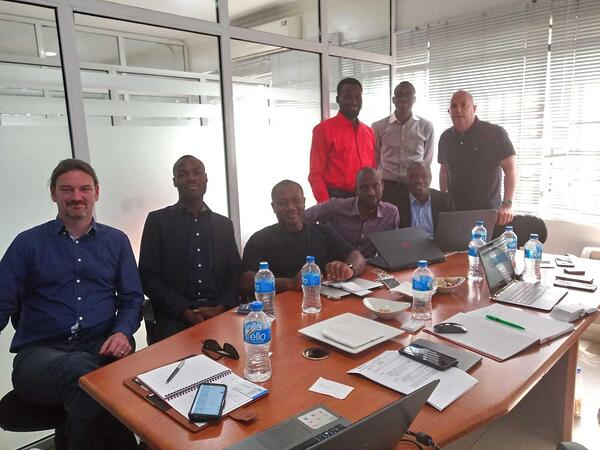 PiP iT Global Blog - PiP IT Global West Africa Tour - PiP iT Global Lagos office