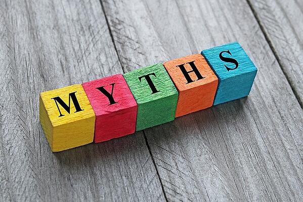 PiP iT Global Blog - Myths About Cashless Economy