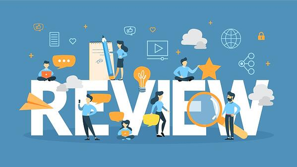 PiP iT Global Blog - Product And Service Reviews: Let Customers Promote You