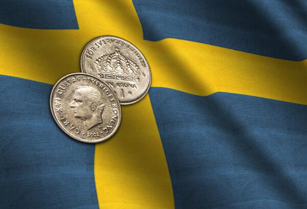 PiP iT Global Blog - Sweden Is Going Cashless! But Does It Want To?